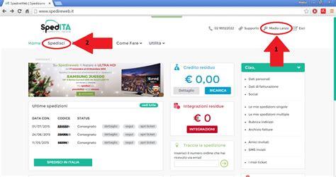 spedizione lettere clickfacile net piccole soluzioni per pc e smartphone