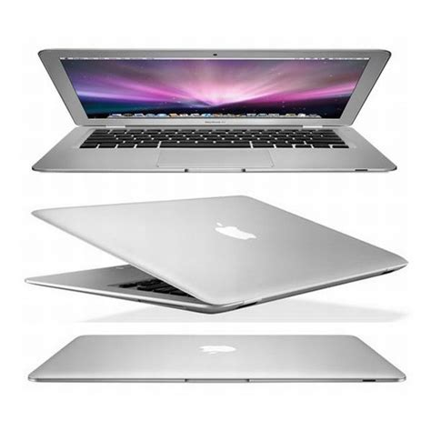 Gambar Dan Macbook Air spesifikasi dan harga laptop apple macbook air md223