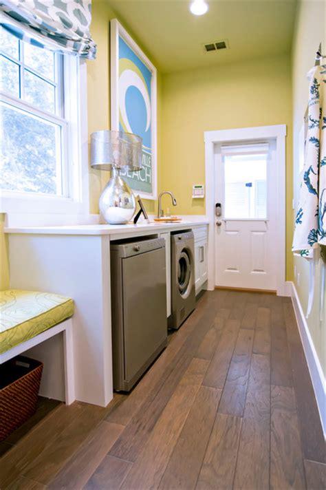 hgtv smart home 2013 tropical laundry room jacksonville by glenn layton homes