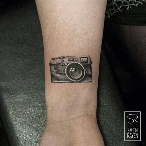 camera wrist tattoo 346 best tatuajes en la mu 241 eca images on