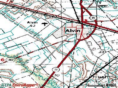 where is alvin texas on the map alvin texas tx profile population maps real estate averages homes statistics