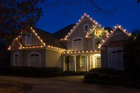 holiday decorations professional christmas lights