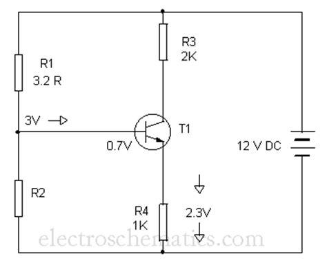 transistor design transistor circuits design