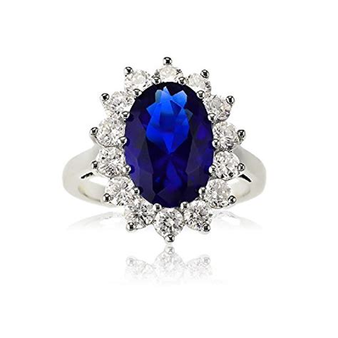princess diana s sapphire jewelry collection