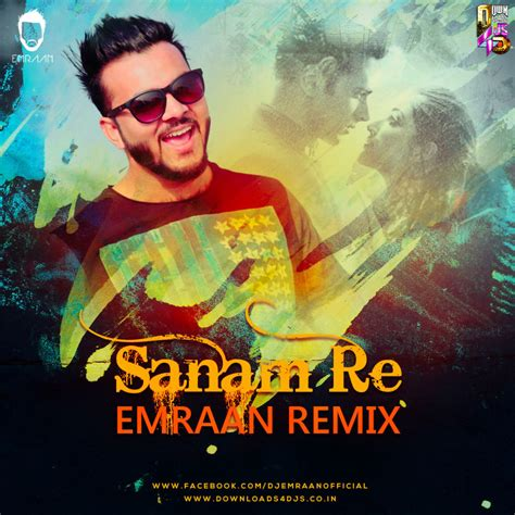 download mp3 song sanam re dj remix sanam re dj emraan remix