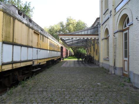 portail fer 1310 la vieille gare de hombourg ligne 38