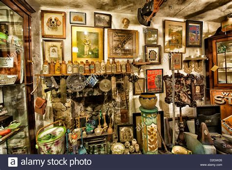 bric a brac bric a brac antiques collectibles on display for sale in