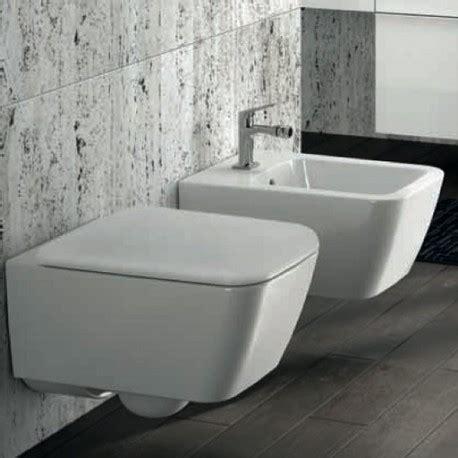 sanitari bagno sospesi ideal standard pozzi ginori sanitari sospesi metrica con sedile wc