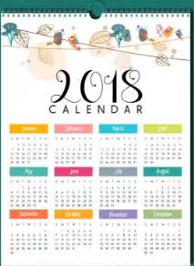 United Arab Emirates Uae Calendrier 2018 2018 Calendar Design Writting Chalkboard Decor Free