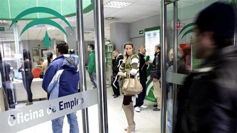 oficina desempleo malaga la junta s 243 lo oferta 70 cursos a parados en toda andaluc 237 a