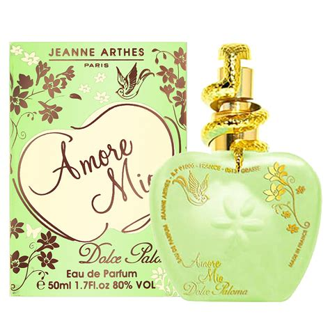 Jeanne Arthes Mio Dolce For Edp 100ml jeanne arthes бренды vizaje nica