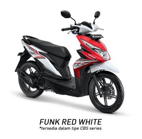 Funk White All New Beat Esp Cbs Honda Motor Otr Purwodadi spesifikasi lengkap all new honda beat esp 2018 dealer motor jogja kredit motor honda