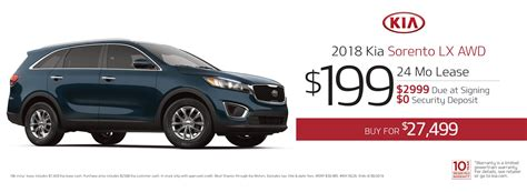 new kia sales specials robinson 1 cochran