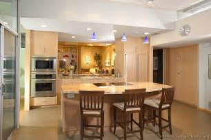 wood kitchen ideas modern light wood kitchen cabinets pictures design ideas