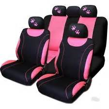 Pink Jeep Wrangler Seat Covers Jeep Wrangler Unlimited Seat Covers Ebay