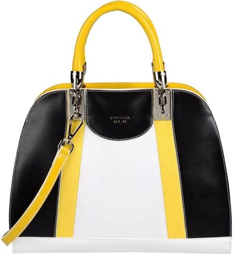 Tas Kate Spade Messenger Tosca tosca medium leather bag in yellow lyst