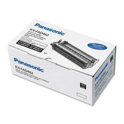Drum Unit Cartridge Panasonic Kx Fad412e For Use In Kx M Berkualitas panasonic kx mb2010 drum unit 6 000 pages quikship toner