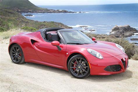 Alfa Romeo Atlanta by Alfa Romeo 4c May Be Terminated With 2020 Carbuzz Info