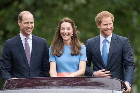 Harrys Mba Internship by Meet Catherine Quinn Kate Middleton S New