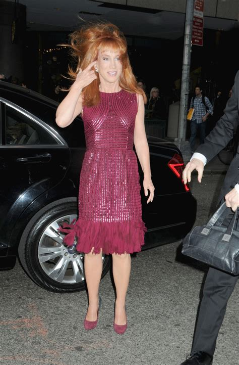 Kathy Griffin Eats It by Kathy Griffin Photos Photos I Ll Eat You Last Opening