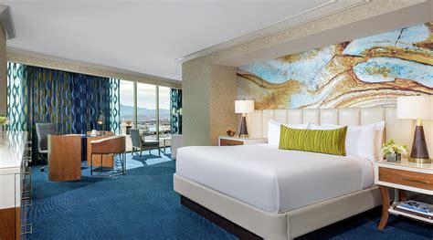 Borgata Casino Floor Plan executive king suite mandalay bay