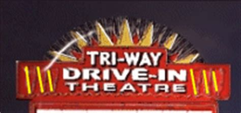 tri way drive in plymouth in triway drive in theatre plymouth indiana