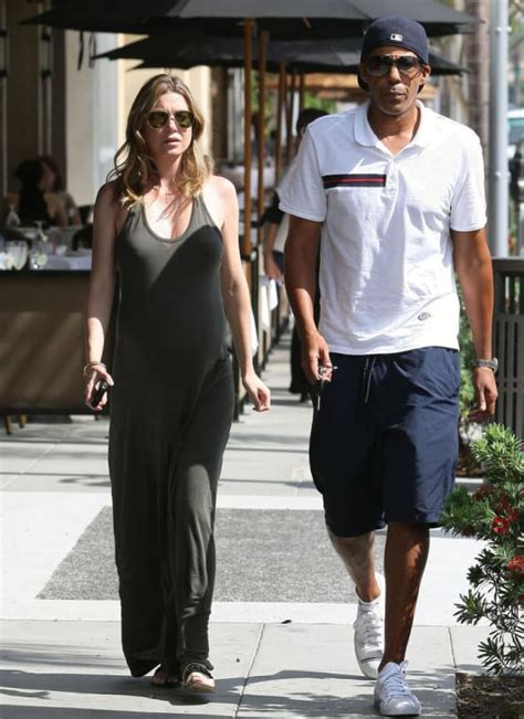 ellen pompeo and chris ivery the hollywood gossip