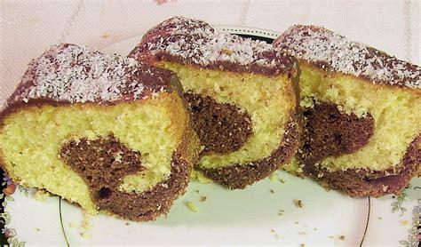 feine kuchen rezepte feiner kokos kakao kuchen mima53 chefkoch de