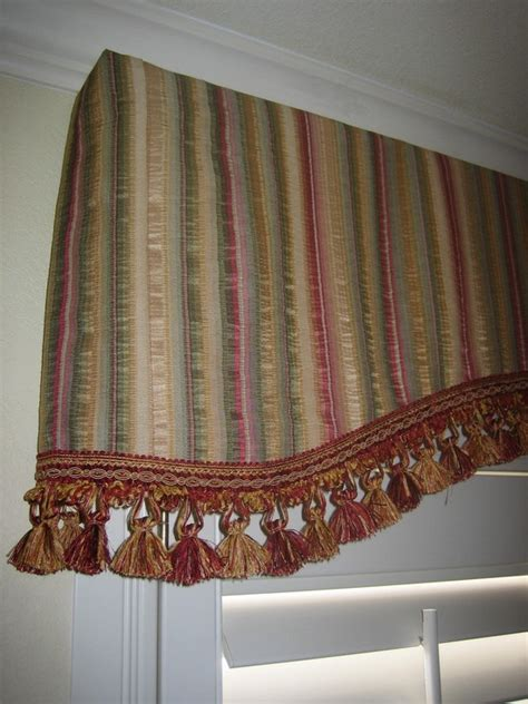 Cornice Board Patterns cornice pattern window treatments of various kinds