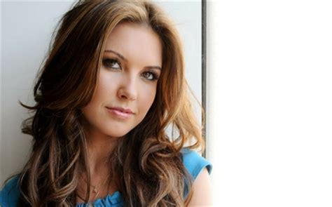 female celebrities with auburn hair women celebrity audrina patridge auburn hair portraits