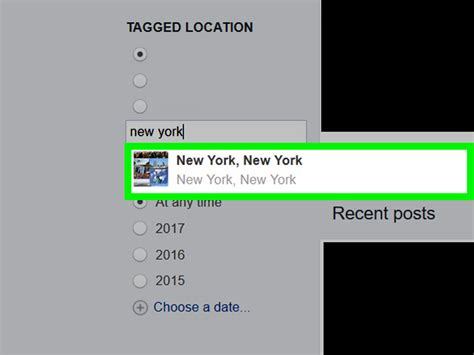 How To Find Peoples Pictures How To Find By Location On With Pictures