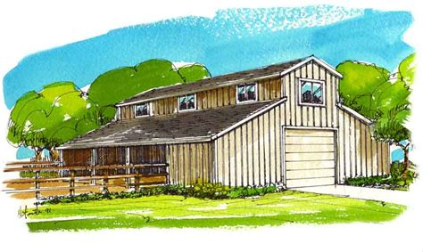 House Floor Plans Ranch Barn Garage Amp Shop Plans Engineered With Complete