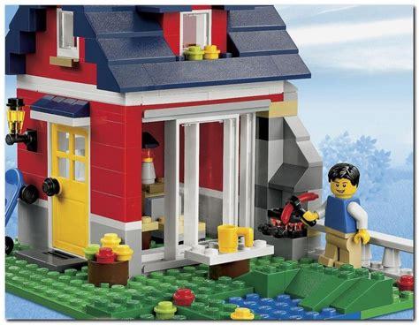 Lego Cottage by Duplo Creator Software Lemonrevizion