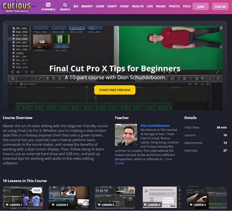 final cut pro beginners summer learning creative and stem videos on curious