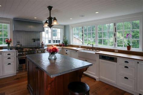 Large Kitchen Window 1 Home Design Garden