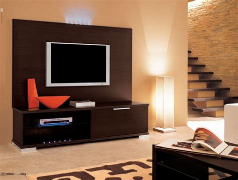 images  wall mounted tv  built  cabinets lcd tv