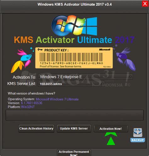 bagas31 windows loader windows kms activator ultimate 2017 v3 4 bagas31 com