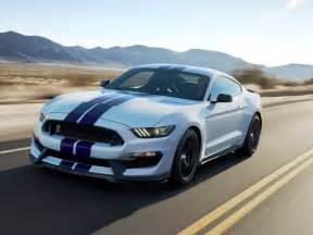 Ford Horsepower Performance Vehicles