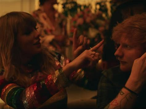 taylor swift end game stream end game taylor swift goes for drunk kebab in new music