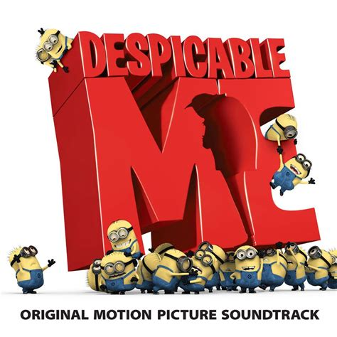 Me Me Me Original - pharrell on despicable me soundtrack making something out