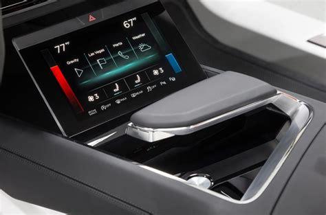 how to shoo car interior at home audi reveals interior concept at ces autocar
