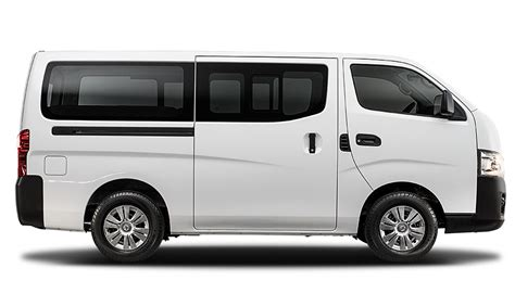 Nissan Transit by Nissan Transit Autos Post
