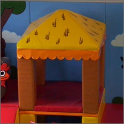 play huts soft play huts