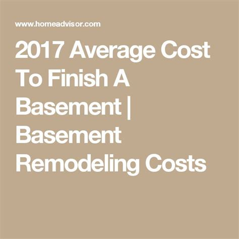 1000 ideas about cost to finish basement on pinterest