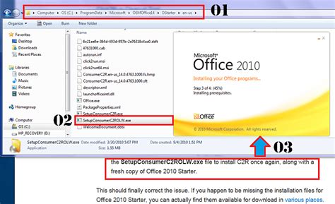 When Did The Office Start by I Can T Open Microsoft Office Starter 2010 Solved
