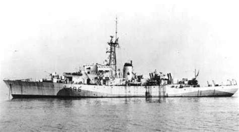 glenroy boatswain hmcs copper cliff ships of the royal canadian navy
