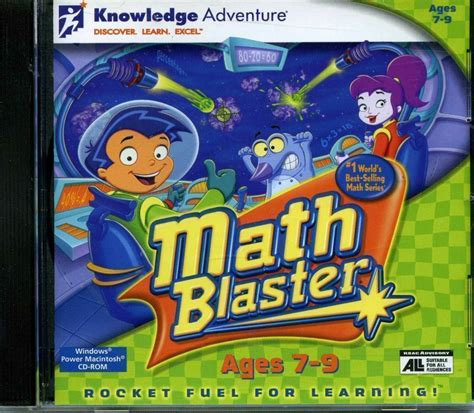 thesis about educational computer games 109 9873 math blaster ages 7 9 video game