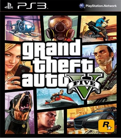 ps3 themes hd gta 5 ps3 grand theft auto v gta 5 r end 3 20 2016 11 15 am
