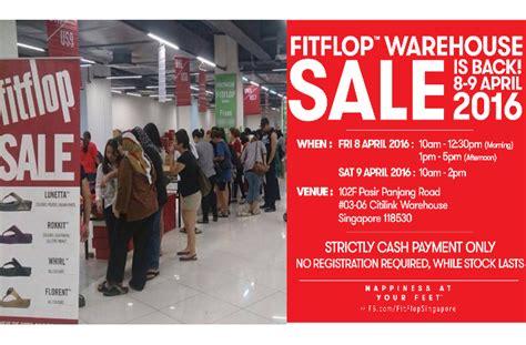 Fitflop Rokkit Pasir fitflop warehouse sale past season sle stocks to clear 8 9 apr 16 moneydigest sg