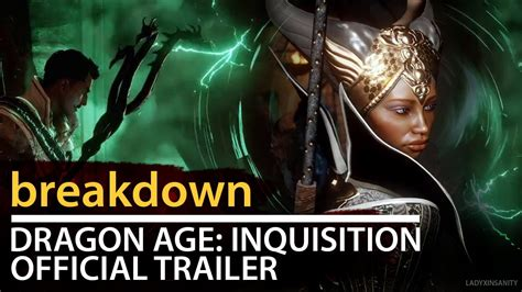 Or Official Trailer Age Inquisition Official Trailer Breakdown Quot Lead Them Or Fall Quot